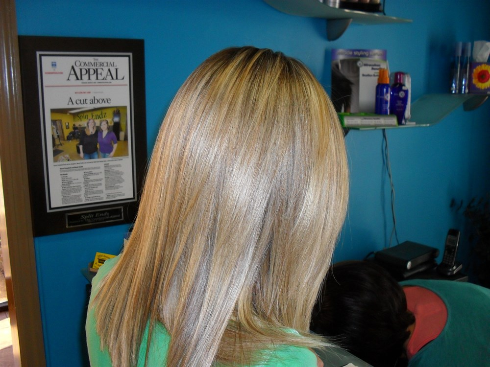 Split Endz Hair Salon Contact Info Directions And Location In Bartlett Tn